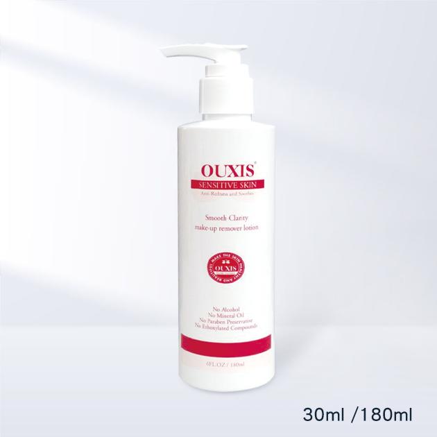 歐希施AI卸妝乳<br>Smooth Clarity Make-up Remover Lotion 1